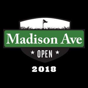 Madison Ave. Open
