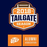 Alumni/MAC Tailgate Party - UTEP vs. NMSU (The Battle of I-10)
