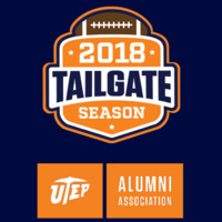 Alumni/MAC Homecoming Tailgate Party - UTEP vs. North Texas