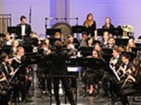 Wind Symphony: CU Music