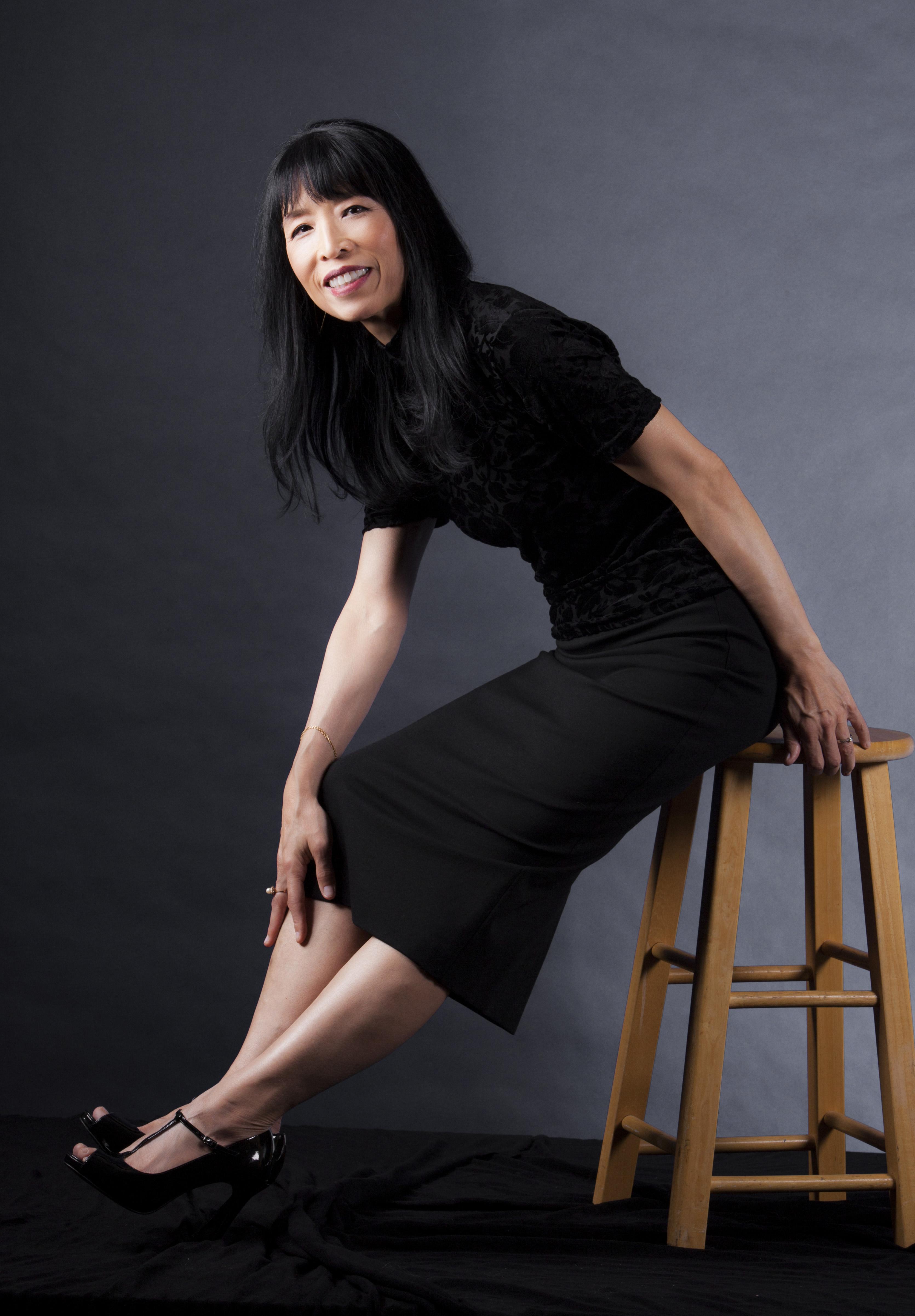Gloria Cheng, piano: CU Music