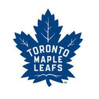 Toronto Maple Leafs vs Edmonton Oilers