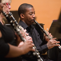 Webster University Wind Ensemble