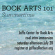 Book Arts 101: Summertime