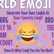 Student Union: World Emoji Day at Edinburg