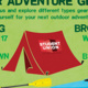 Outdoor Adventure Gear Expo at the Brownsville Campus