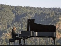 In A Landscape: Classical Music in the Wild