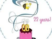 Queen Bee Creations Ice Cream Social & Sale