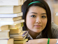 Teen Book Discussion