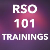 RSO 101 Training