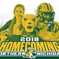 NMU Homecoming 2018