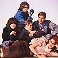 Saturday at the Cinema: The Breakfast Club