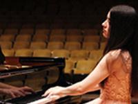 Theodora Serbanescu-Martin, piano: CU Music