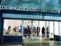 New Student Welcome Reception | Los Angeles