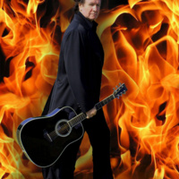 Terry Lee Goffee- Johnny Cash Tribute