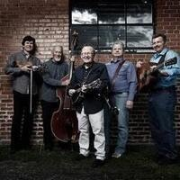 Randy Cook & The Commonwealth Bluegrass
