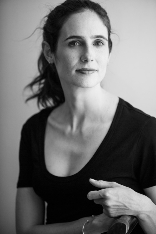 Nonfiction Forum: Emily Witt
