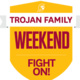 Trojan Family Weekend 2018