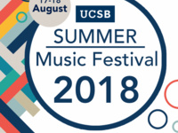 UCSB Summer Music Festival