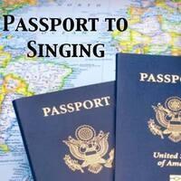 Passport to Singing