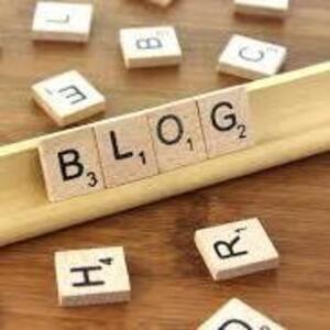 Life Long Learning Program- Technology- Blogging