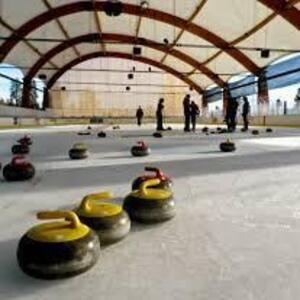 Life Long Learning Program- Everything You Wanted to Know About Curling...But Were Afraid to Ask