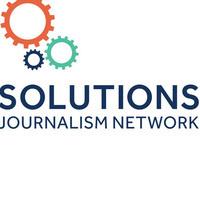 Solutions Journalism Educators Academy