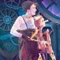 Pinocchio by Theatre Tout a Trac | Zoellner Arts Center