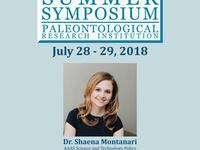Paleontological Research Institute Summer Symposium
