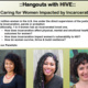 Hangouts with HIVE: Caring for Women Impacted by Incarceration
