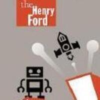 The Henry Ford's Innovation Nation--Live! | Zoellner Arts Center