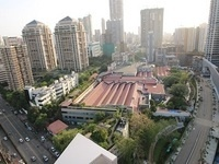 SAP Seminar Series, Works & Continuities – The City of Mumbai, by Brinda Somaya