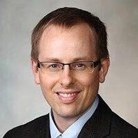 Research Speaker Series: Benjamin Wright, MD