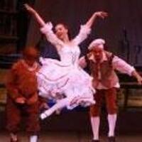 Russian National Ballet Theatre: DON QUIXOTE | Zoellner Arts Center