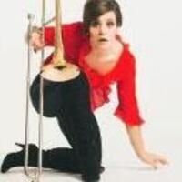 On-Stage Cabaret: Aubrey Logan | Zoellner Arts Center