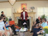 San Diego Welcome Reception - Alumni Registration