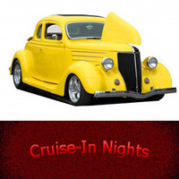 Cruize-In Night Sullys Hill