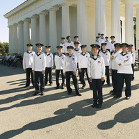 Concert: Vienna Boys Choir
