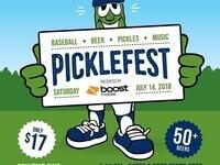 Picklefest