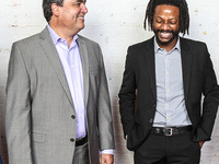 Event image for Great Performance Series: Turtle Island Quartet with Cyrus Chestnut