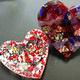 Workshop: Fused Glass Heart Bowls