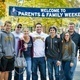 Parents and Family Weekend 2018
