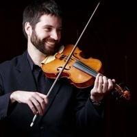 Portland Baroque Orchestra: Vivaldi: The Red Priest, The Poet
