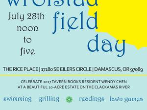 Wrolstad Series Field Day