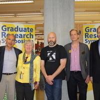 12th Annual Graduate Research Symposium