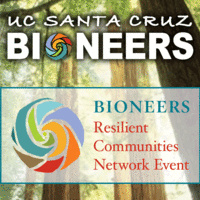 UCSC Bioneers Conference