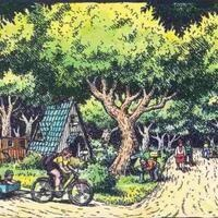 Utopian Dreaming: 50 years of Imagined Futures in California and at UCSC--November 6-7, 2015