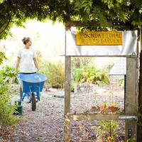 Alan Chadwick Garden Tour