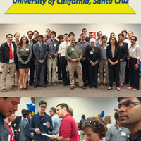 UCSC Entrepreneurship Showcase