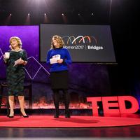 TEDWomen 2018